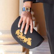 Great Cape Handbag by Sundays by Nubiano