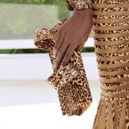 Leopardesse Handbag by Susanna by Terramina