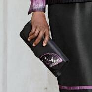 Ombre Handbag by Terramina