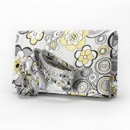 Flower Power Handbag by Susanna by Terramina