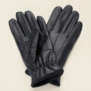 Fine Leather Gloves by Studio EY