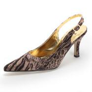 Wild Side Slingbacks by EY Boutique