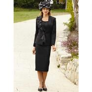 All Ways Chic Suit by Verucci by Chancelle