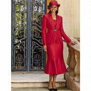 With Flair 3-Pc. Suit by Verucci by Chancelle
