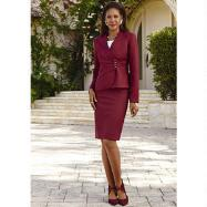 New Avenue 2-Pc. Suit by Isabella Suits