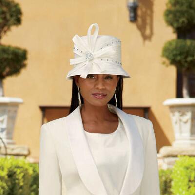 Prima Donna Hat