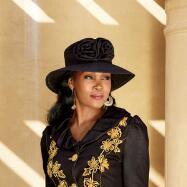 Folklorica Hat