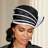 Chic Hat by Terramina