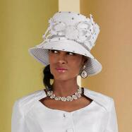 Couture de Kathy Hat by Terramina