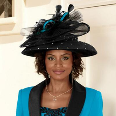 Silhouette Hat by Milano