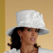 Style in Bloom Hat from Sundays by Nubiano