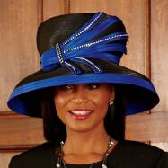 Amazing Rays Hat by Lisa Rene