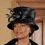 Elite Lady Hat by Lily and Taylor