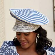 Fleurette Hat by Lisa Rene™