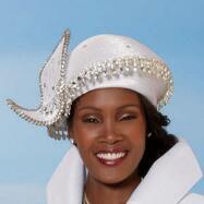Silhouette Hat by Lisa Rene™