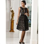 Overlay Lace Dress by EY Boutique