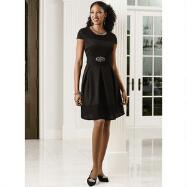 Park Avenue Dress by EY Signature