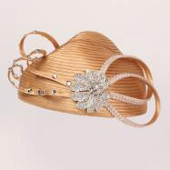 Gloriana Hat and Handbag Set by BMJ