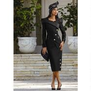 Sophisticated Lady Suit by Lisa Rene