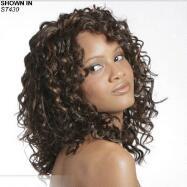 Bina Wig by Soul Tress®
