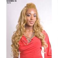 PL-Beyonce Lace-Front Wig by Pazazz®