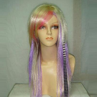 EMO Girl Wig