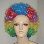 Trendy Afro Wig