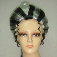 Necromancer Wig