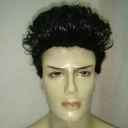 70's Style Wig