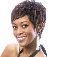 Lala Wig by Motown Tress