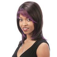 Streak Wig by Motown Tress