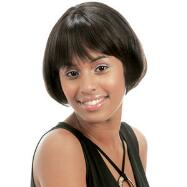 H-6310 Gaby Human Hair Wig by Motown Tress™