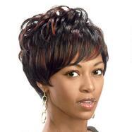 Evita Wig by Motown Tress