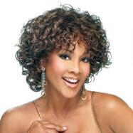 Oprah-1 Wig by Vivica Fox