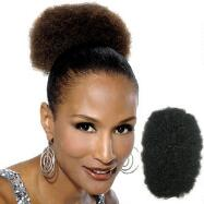 PB-31 Drawstring Hairpiece by Vivica Fox