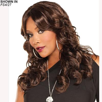 Braxton Wig by Vivica Fox