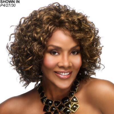 Oprah-2 Wig by Vivica Fox
