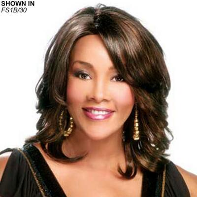 Autumn Wig by Vivica Fox
