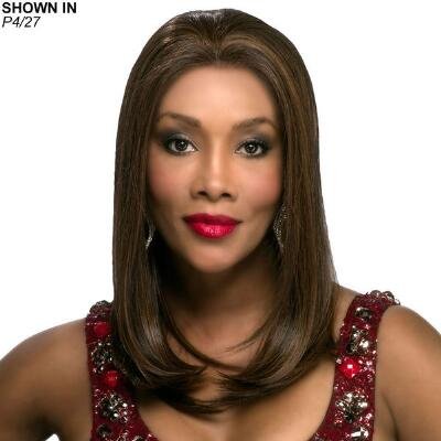 Aurora Lace Front Wig by Vivica Fox