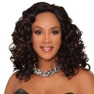Cherish Lace Front Wig by Vivica Fox