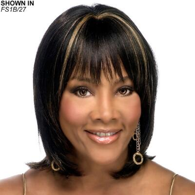 Cole Wig by Vivica Fox