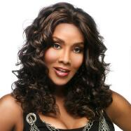 Cruz Lace Front Wig by Vivica Fox