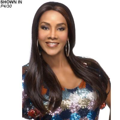 Emerald Lace Front Wig by Vivica Fox