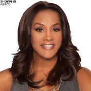 Hazel Lace Front Wig by Vivica Fox