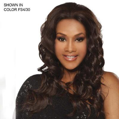 Juicy Lace-Front Wig by Vivica Fox