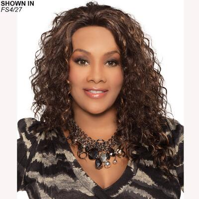 Kimora Lace Front Wig by Vivica Fox