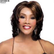 Loretta Lace Front Wig by Vivica Fox