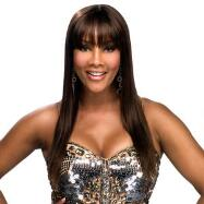Mona Human Hair Wig by Vivica Fox