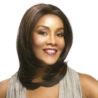 Pearl Lace Front Wig by Vivica Fox