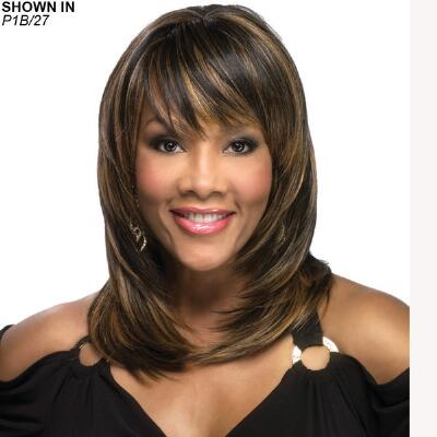 Rumer Wig by Vivica Fox